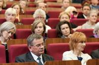 Muzyka Patriotyzmu cz.II UKSW Warszawa 28.02.2012