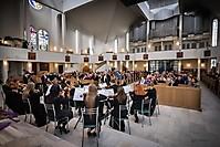 Nadzwyczajny koncert oratoryjny - Świętemu Janowi Pawłowi II In Memoriam - Warszawa-Bemowo 2017