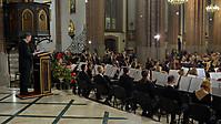 Nadzwyczajny koncert Symfoniczny - Inaugurujący Festiwal