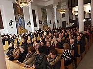 Najpiękniejsze Kolędy Polskie na 100 - lecie odzyskania przez Polskę niepodległości 28.12.2018