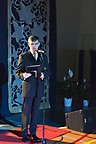Uroczysty koncert Świętemu Janowi Pawłowi II in Memoriam - Lesznowola 2016
