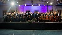 Wielki Koncert Symfoniczny - Gloria Polonica - Krasiczyn 2017