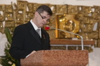 Świętemu Janowi Pawłowi II - Powiat Wołomiński 2014