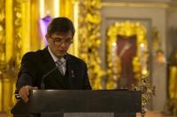 Świętemu Janowi Pawłowi II - Przasnysz 2014