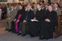 Świętemu Janowi Pawłowi II - Warszawa-Wesoła 2014