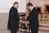 Świętemu Janowi Pawłowi II - Wyszków 2014