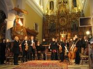 Koncert Wysokie Mazowieckie 1.04.2011
