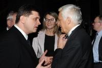 Honorowe Patronaty Prezesa Rady Ministrów RP, Prof. dr. hab. Jerzego Buzka